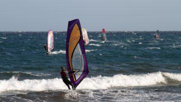 VDWS Surf- und Segelschule mit Qualität