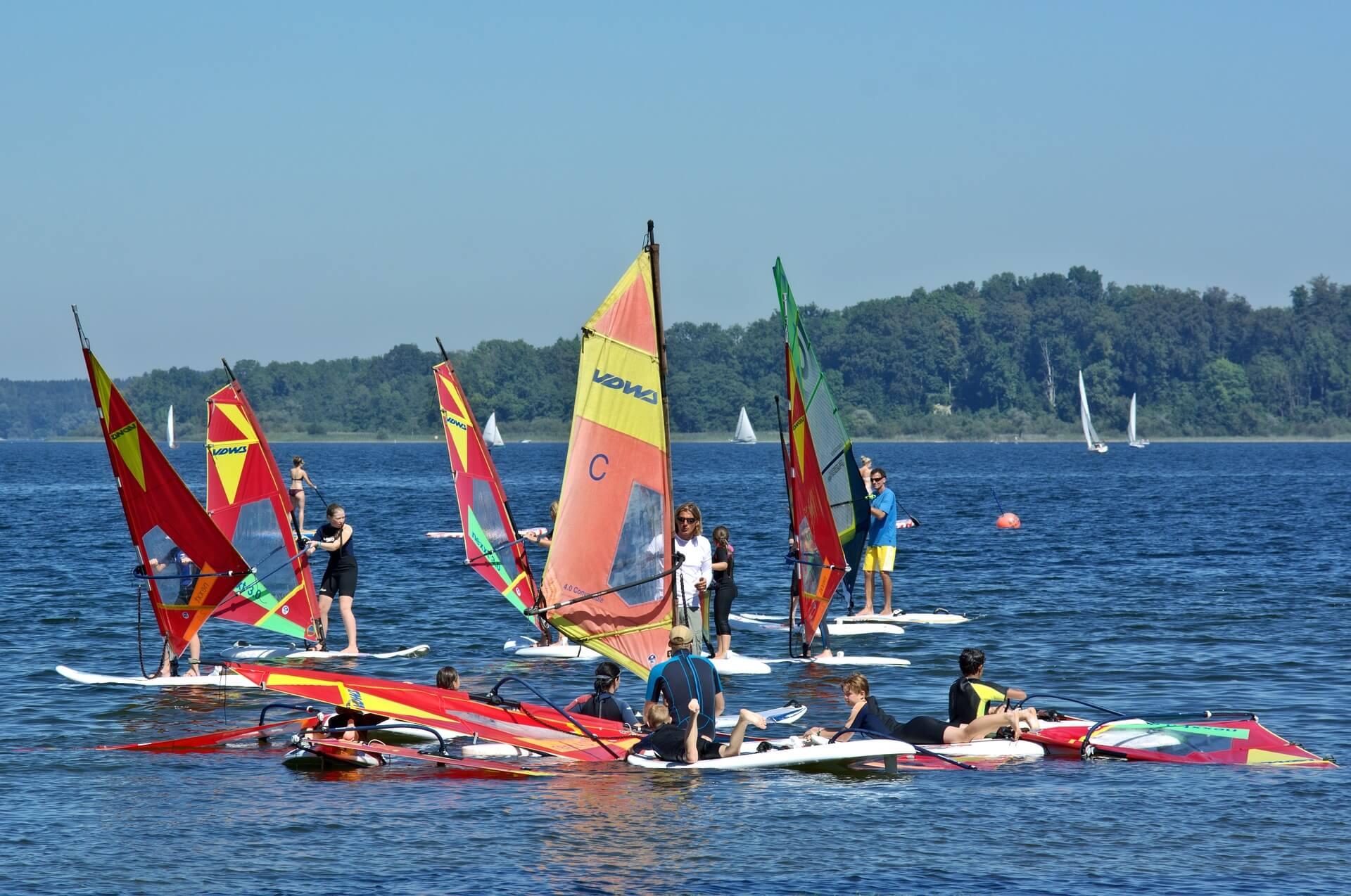 VDWS Surf- und Segelschule