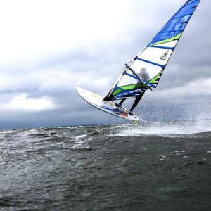 Windsurfen Aufsteigerkurs