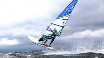 Windsurfen auf Rügen Kurse, Wikingsurf