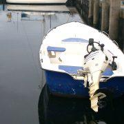 Rügen, Angel-Mietboot, Wikingsurf